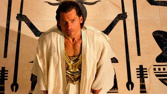 'Dioses de Egipto' ya está en los cines españoles