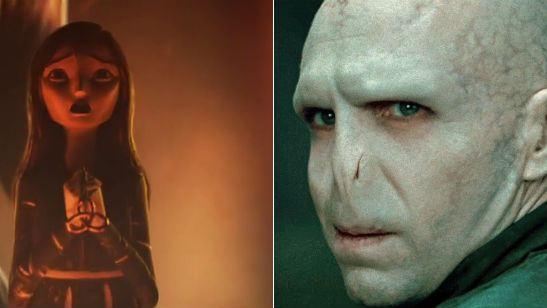 'Animales fantásticos y dónde encontrarlos': El parentesco entre Voldemort y la fundadora de Ilvermorny