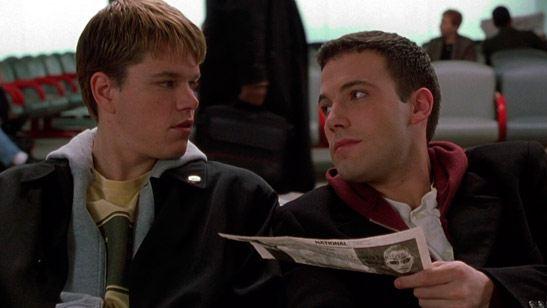 'Dogma': Matt Damon afirma que le encantaría retomar su papel en la película de Kevin Smith