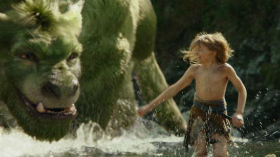 'Peter y el dragón': El director David Lowery revela hasta qué punto se trata de un proyecto personal