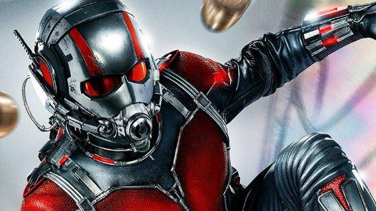'Ant-Man and The Wasp': Este divertido personaje de Marvel volverá a aparecer en la secuela