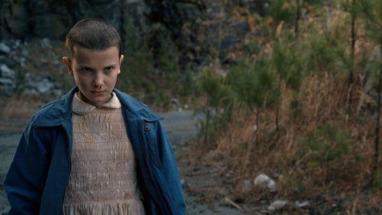 'Stranger Things': ¿Hay más niños como Once en el Mundo del Revés?