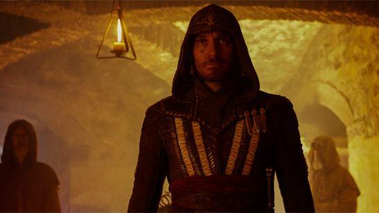 'Assassin's Creed': Michael Fassbender descubre que su destino está en su sangre en el nuevo tráiler