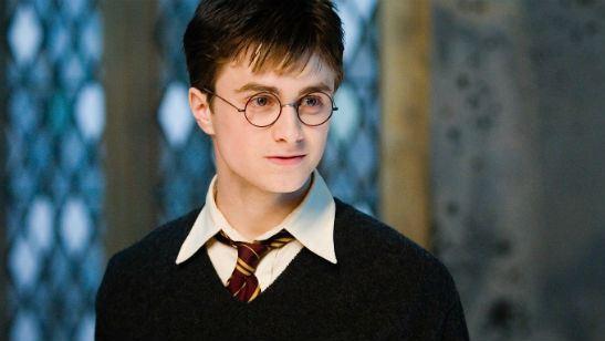 Axel Amigo, la voz española de Harry Potter, sorprende a los fans en el Harry Potter Film Festival con un Expecto Patronum