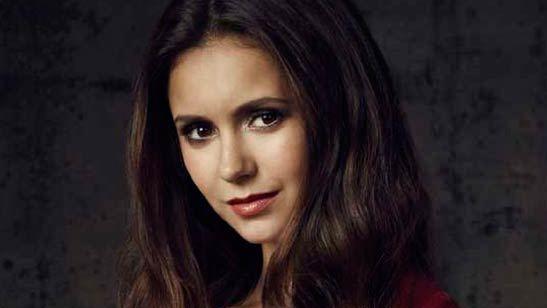 Nina Dobrev vuelve a la pequeña pantalla... Pero no a 'Crónicas vampíricas'