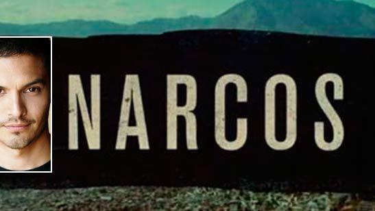 'Narcos' ficha a Nicholas Gonzalez para su tercera temporada