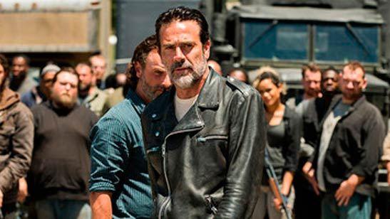 'The Walking Dead': primer vistazo y detalles del 7x05