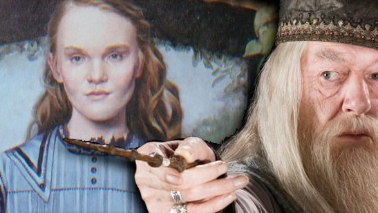'Animales fantásticos y dónde encontrarlos' podría haber respondido a una incógnita de 'Harry Potter'