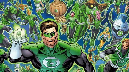RUMOR: Un miembro de Green Lantern Corps aparecerá en 'La Liga de la Justicia'