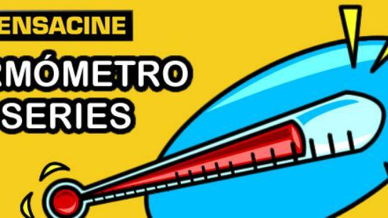 Termómetro de cancelaciones y renovaciones (Temporada 2016-2017)