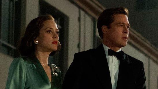 'Aliados': Las localizaciones de Gran Canaria que enamoraron a Brad Pitt y Marion Cotillard