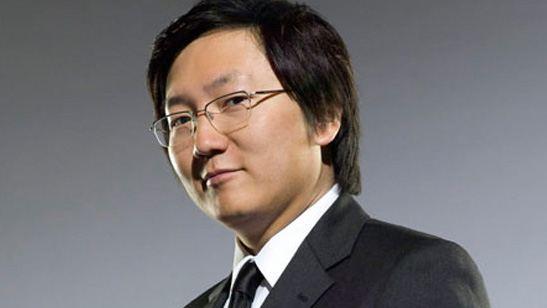 'Death Note': Masi Oka ficha por la película de Netflix