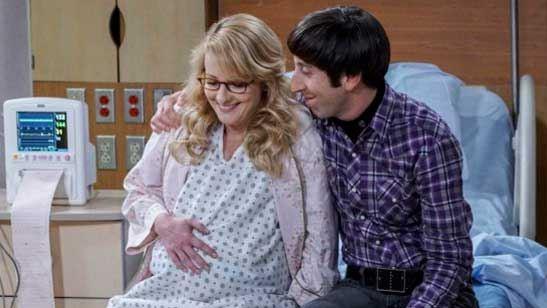 'The Big Bang Theory': El inesperado homenaje a Carol Ann Susi con el nacimiento del bebé de Howard y Bernadette