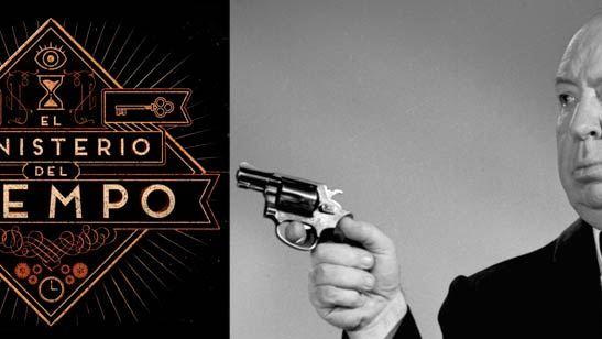 'El Ministerio del Tiempo': Alfred Hitchcock y la Duquesa de Alba entre los nuevos personajes de la tercera temporada