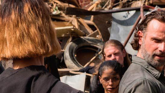 'The Walking Dead': ¿Quiénes son el nuevo grupo que ha acorralado a Rick y compañía?