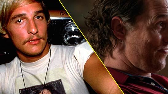 De 'Movida del 76' a 'Gold': Todas las caras de Matthew McConaughey