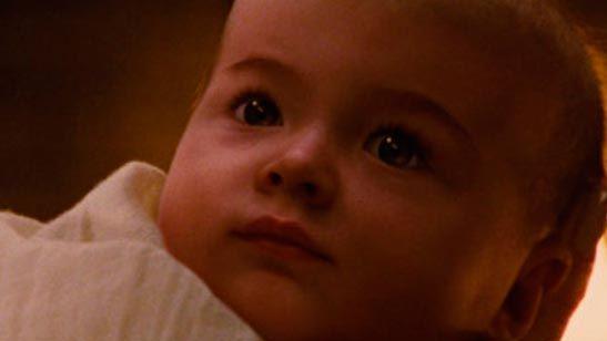 'Crepúsculo': El director reconoce que el bebé de Bella y Edward fue un completo desastre
