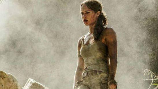 'Tomb Raider': Primera sinopsis del 'reboot' protagonizado por Alicia Vikander