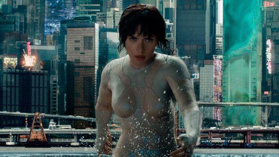 'Ghost in the Shell: El alma de la máquina': Escucha la banda sonora de la película protagonizada por Scarlett Johansson