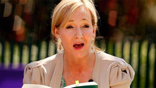 'Harry Potter': J.K. Rowling pide a los fans que no compren el manuscrito robado de una precuela