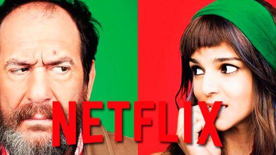 'Fe de etarras': Netflix apuesta por el guionista de 'Ocho apellidos vascos' para realizar su segunda película original española