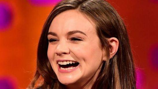 Carey Mulligan dará vida a una corresponsal de guerra en 'On The Other Side'