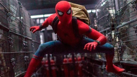 """'Spider-Man: Homecoming' es la mejor película del superhéroe desde """"Spider-Man 2"""", según este fan"""