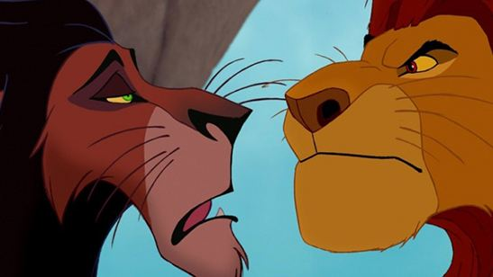 'El Rey León': ¿Sabías que el actor Jeremy Irons fumaba mientras ponía la voz a Scar en la película?