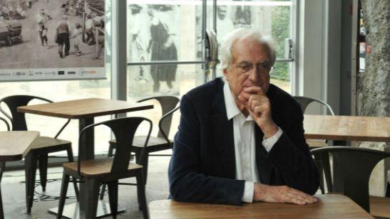 Bertrand Tavernier expande 'Las películas de mi vida' hacia la televisión