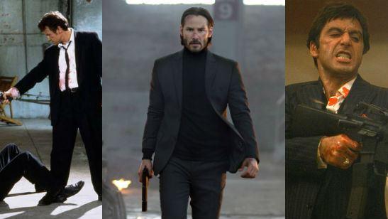 Los 15 tiroteos más espectaculares de la historia del cine