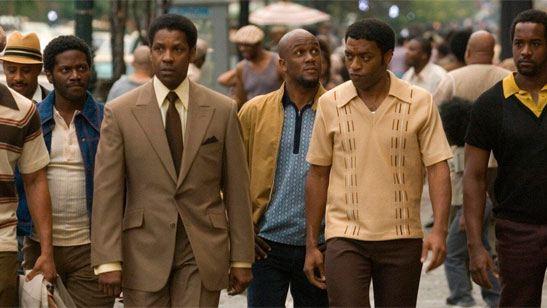 'American Gangster': Forest Whitaker protagonizará una serie precuela de la mítica película de Ridley Scott
