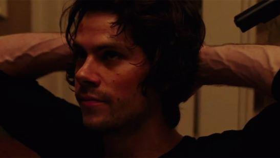 'American Assassin': Dylan O'Brien, acorralado en este adelanto en EXCLUSIVA de la película