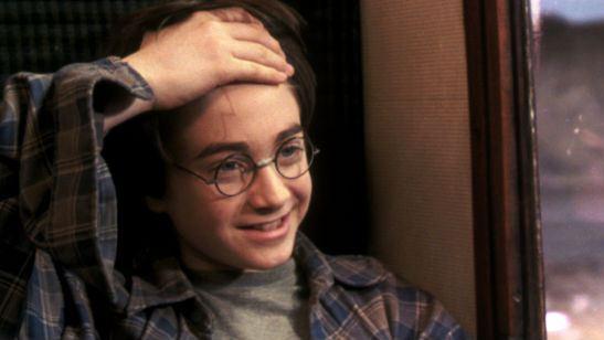'Harry Potter': por este motivo tiene forma de rayo la cicatriz del protagonista