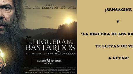BASES LEGALES DEL CONCURSO DE 'LA HIGUERA DE LOS BASTARDOS'