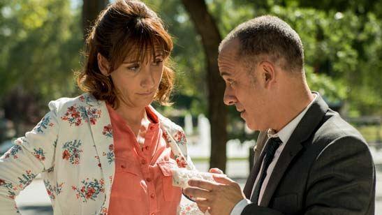 'Vergüenza': Malena Alterio y Javier Gutiérrez creen que la segunda temporada es un hecho