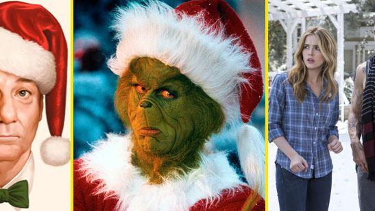 Todas las películas navideñas que puedes ver en Netflix, HBO, Movistar + y Amazon