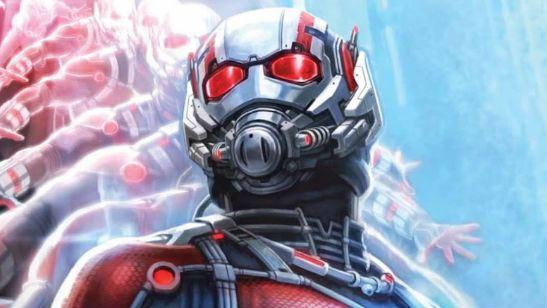 'Ant-Man y la Avispa': nuevo vistazo a los trajes de los superhéroes