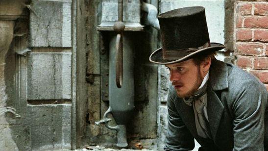 'El joven Karl Marx' y otras cinco películas sobre revolucionarios