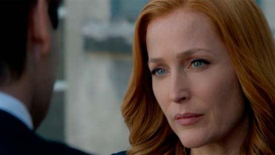 'Expediente X' podría seguir adelante sin Scully, según su creador