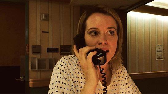'Perturbada': Tráiler en español de la nueva película de Soderbergh con Claire Foy