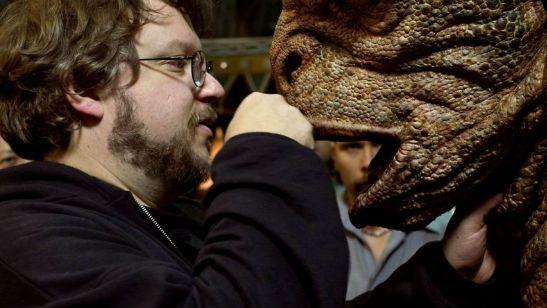 'La forma del agua': Repasamos la carrera de Guillermo Del Toro en 7 claves