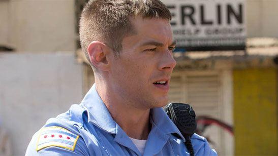 'L.A. Confidential': Brian J. Smith de 'Sense8' protagonizará junto a Walton Goggins la nueva serie de CBS