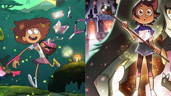 Disney Channel da luz verde a dos series animadas de los encargados de 'Gravity Falls'