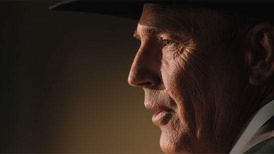 'Yellowstone': Primer tráiler de la serie protagonizada por Kevin Costner