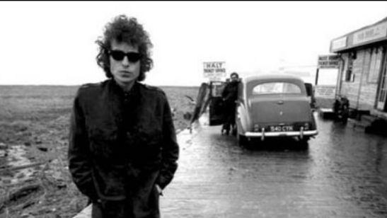 'Bob Dylan en el cine': Filmoteca Española ahonda en la imagen del Nobel de Literatura en el 7º Arte
