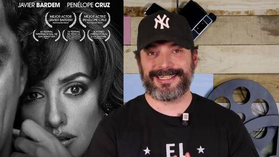 """VÍDEOCRÍTICA: """"Loving Pablo', retrato de la locura que va invadiendo a Escobar"""""""