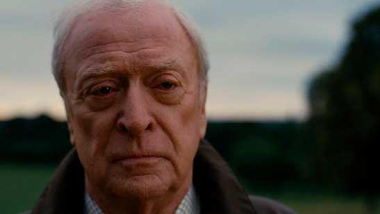 Michael Caine afirma que no volverá a trabajar con Woody Allen