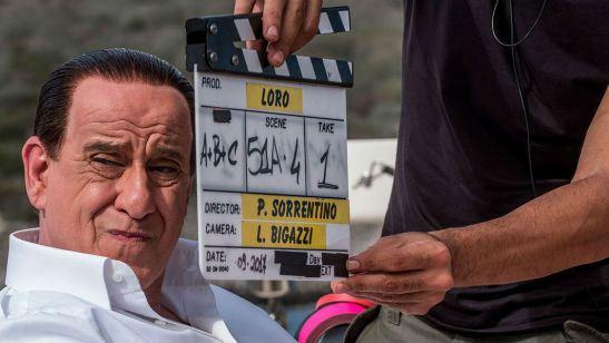 'Loro': primer 'teaser' del biopic de Berlusconi a cargo de Paolo Sorrentino