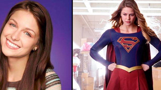 8 actores de 'Glee' que han aparecido después en 'The Flash', 'Arrow' y 'Supergirl'