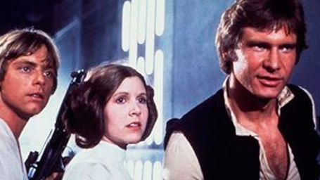 'Star Wars: Los últimos Jedi': Mark Hamill confiesa que es incapaz de ver su escena con Carrie Fisher